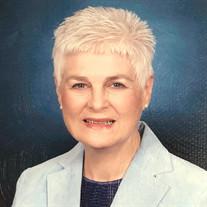 Barbara Lou Pewsey