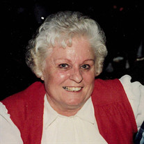 Lyda Atkeson-Robertson