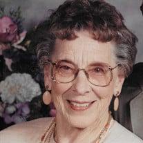 Bertha Mae Ruark