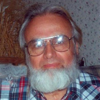 Larry Burgess (Lebanon)