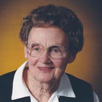 Adeline V. Susa