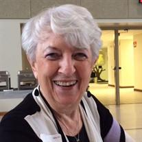 Greta J. Wagner Slagle