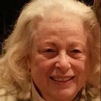 Mrs.  Maxine  Rubin Feinberg