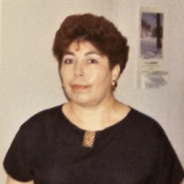 Josefina Banuelos