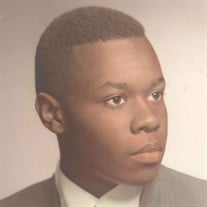 Gerald David Jackson