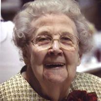 Audrey Marie Delf