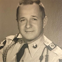 Stanley A. Brown