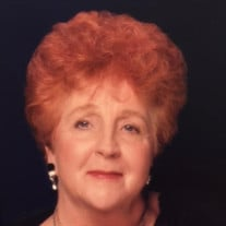 Annie Ruth Zachos