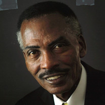 Dr. Olly W. Wilson