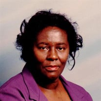 Ms. Maxine Sauls Wooten