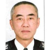 Mr Jacky Lui