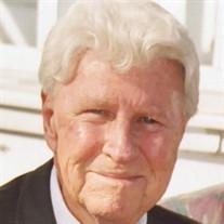 Gordon Ray Ambrose