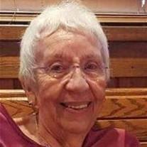 Lola L. Miller
