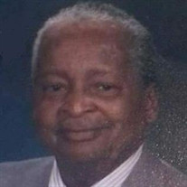Charles Jackson Reed