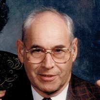 Henry Dittmar