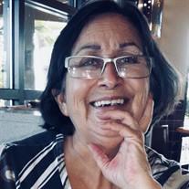 Diana P Cisneros