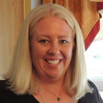 Mrs. Stephanie April Rudisill