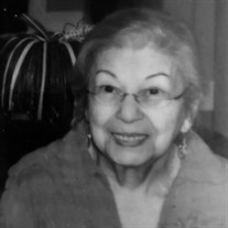 Marion C. Cox