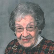 Elizabeth M. Larkins Beaupre
