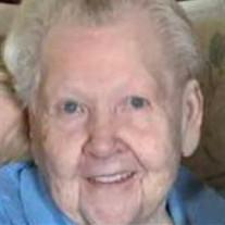 Eula Fay Owens (Seymour)