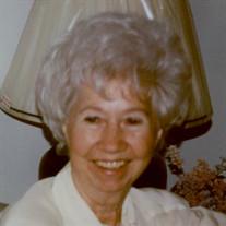 Veronica G Fryer