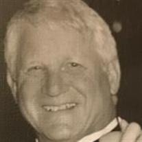 William (Bill) Wellington Harris