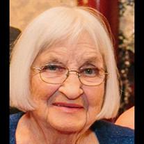 Mary Ruth Roberts Fritz