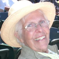 Anita Rodriguez Sargent