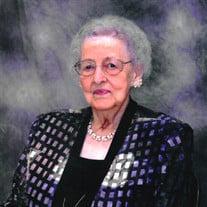 Grace Alberta Kerstetter