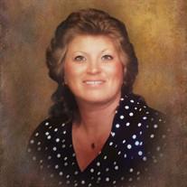 Linda Darnell Harrington