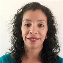 Yolanda Saldana
