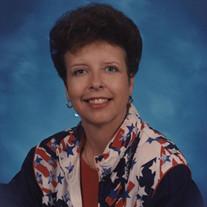 Ms. Teresa Carol Bess