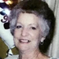 Priscilla S. Lamb