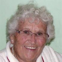 Grace Evelyn Dodge