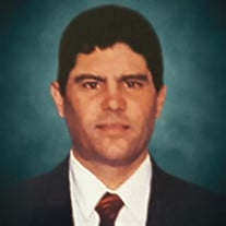 "Celestino Manuel ""Tino"" Garcia"