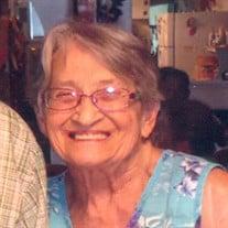 Kay Jean Markley