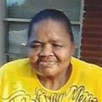 Mrs. Maxine Vicks