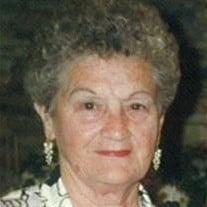 Jeannette H. Mattero