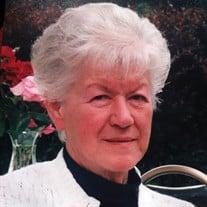 Caroline Florence Henry