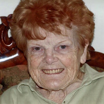 Elizabeth M. Koivisto