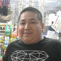 Gabino Ortiz Jr.