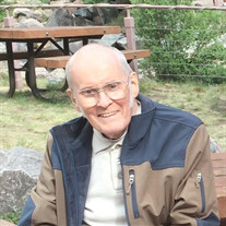 Mr.  Eugene Waldemar Viehweg