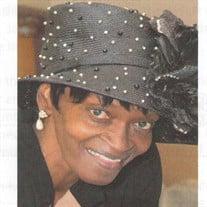 Ms. Janie L. Milledge