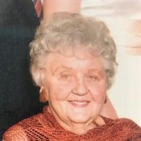 Mrs. Dolores M. Bacehowski (Warda)