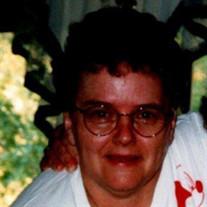 Carol Sue Smith