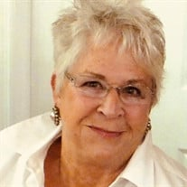 Carol Jane BUCKLES
