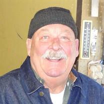 Donald  Hjalmer Sordahl
