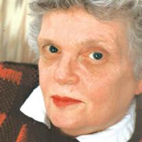 Patricia Ann (Gasser) Moore