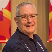 Stephen Wade Elkins