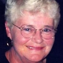 Patricia A. (Inman) Beaudoin